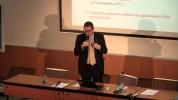 Sébastien Crozier - L'échec de la fusion Orange Bouygues Telecom