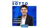 France Télécom : procès pour harcèlement moral - ITW de S. Crozier dans le 6-9 d'Europe 1 le 6 juillet 2016