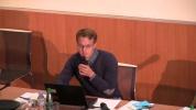 Représentants du personnel et élections - Thomas Breda