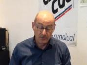 Négociation de l'accord annuel sur les salaires 2017 chez Orange - François Dechamps