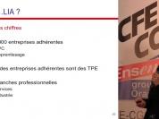 Formation professionnelle : le CPF et l'OPCALIA - Marie Russo