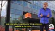 Elections au Conseil d'Administration d'Orange : Christophe Ndi vous explique (presque) tout !