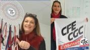 Elections professionnelles 2017 : la CFE-CGC Orange vous dit merci !