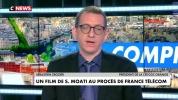 Ca se comprend ! - Procès France Télécom - CNews 21 juin 2019