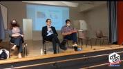 Conférence-débat sur la 5G à Bordeaux le 24 septembre 2020 - Intervention de Sébastien Crozier