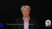 Laurence Dalboussière : Obtenir 10% du capital détenu par les personnels
