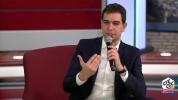 Séminaire du 2 février 2021, entretien avec Michaël Trabbia, Directeur de la Technologie et de l'Innovation d'Orange