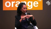 Séminaire CFE-CGC du 29 mars 2021 - Elizabeth Tchoungui, Directrice Executive RSE du Groupe Orange.