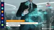 Séminaire CFE-CGC Orange des 5 et 6 juillet 2021 – Valérie Lafdal, Directrice Générale de Business & Décision France « Transformer l'entreprise avec la Data et l'IA»