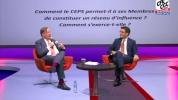 Séminaire CFE-CGC Orange des 5 et 6 juillet 2021 - Loïc Tribot La Spière, Délégué Général du CEPS sur le thème : « Think Tank et Influence »