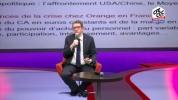 Séminaire CFE-CGC Orange des 5 et 6 juillet 2021 – Etat des lieux par Sébastien Crozier : « L'amorce d'un cycle de sortie de crise sanitaire et le retour sur le terrain »
