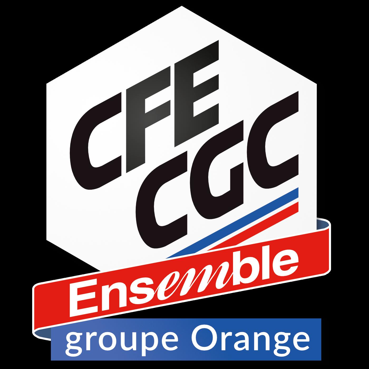 CFE-CGC groupe Orange